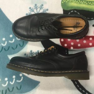 Mens Dr. Martens Oxford Shoes